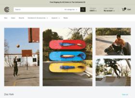 newyorkskateboards.com