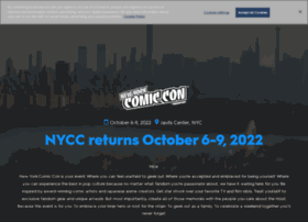 newyorksuperweek.com