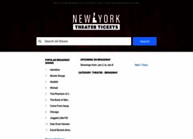 newyorktheatertickets.center