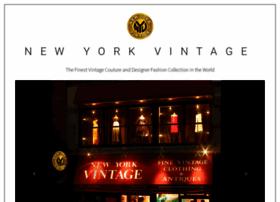 newyorkvintage.com