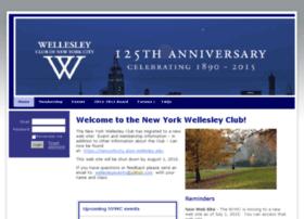 newyorkwellesleyclub.memberlodge.org
