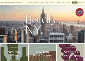 newyorkwines.org