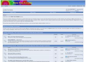 newyouforum.com