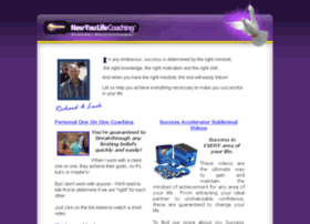 newyoulifecoaching.net