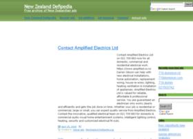 newzealand.defipedia.org
