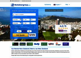 newzealand.rentalcargroup.com