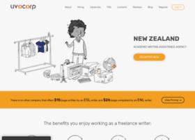 newzealand.uvocorp.com