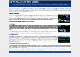 newzealandbuslines.com