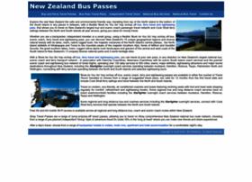 newzealandbuspasses.com