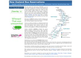 newzealandbusreservations.com