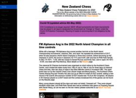 newzealandchess.co.nz