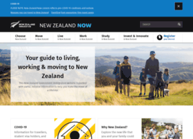 newzealandnow.govt.nz