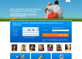 newzealandsingles.singlescrowd.co.nz