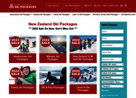 newzealandskipackages.com