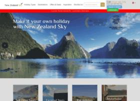 newzealandsky.co.uk