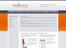 newzealandtaxadvice.co.nz