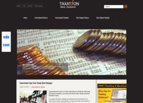 newzealandtaxation.com