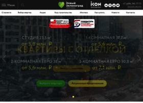 newzelenograd.ru