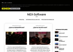 nex-software.com