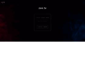 nex.zee.tv