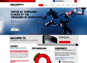 nexabion.com