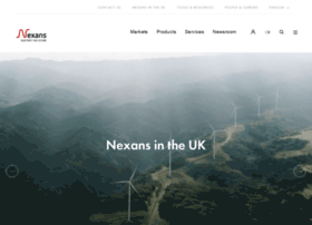 nexans.co.uk