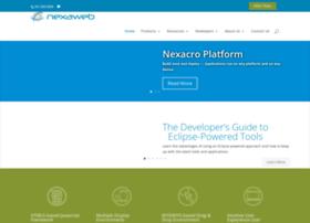 nexaweb.com