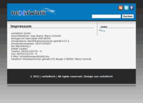 nexawork.com