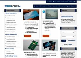 nexcards.com