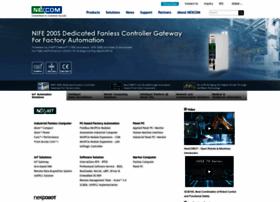 nexcom.com