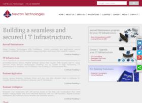 nexcontechnologies.com