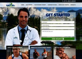 nexelmedical.com