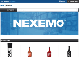 nexemo.com