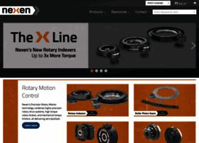 nexengroup.com