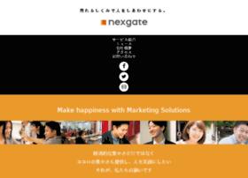 nexgate.co.jp