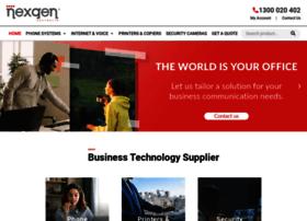 nexgen.com.au