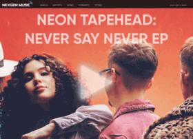 nexgenmusicgroup.com