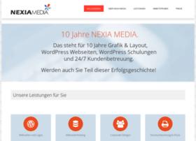 nexia-media.com