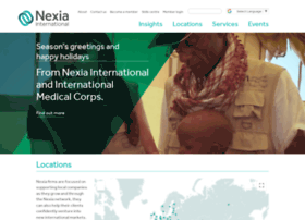 nexia.com