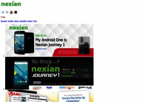 nexian.co.id