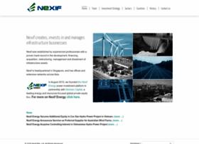 nexif.com