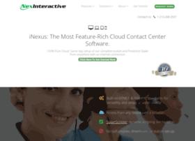 nexinteractive.com