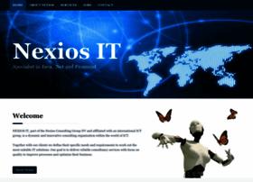 nexiosit.com