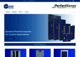 nexlight.com