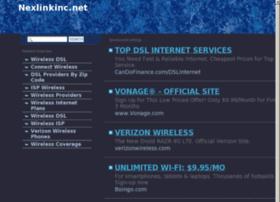 nexlinkinc.net