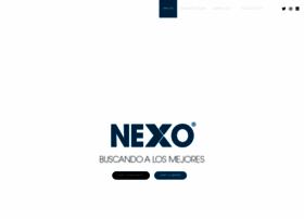 nexoconsult.com