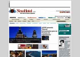 nexohotel.com