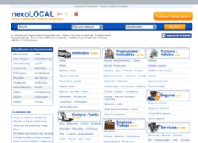 nexolocal.com.gt