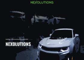 nexolutions.biz