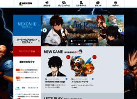 nexon.co.jp